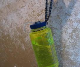 Paracord Water Bottle Holder