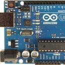 Arduino Temperature Sensor Code