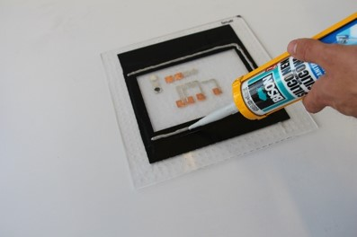 Picture of Cast/blade Coat Silicone