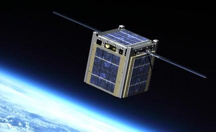 CubeSat Accelerometer Tutorial