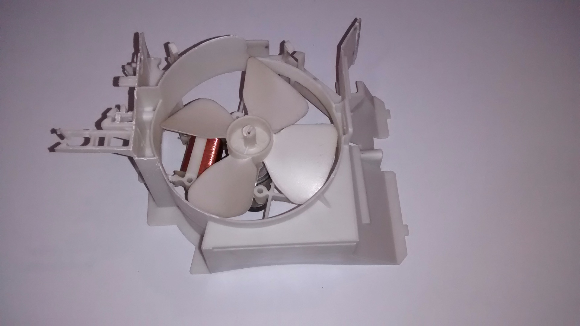 Picture of 220V Plate Motor