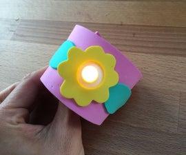 LED Wristband (Easy)