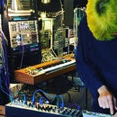Field Recordings @ AUTODESK, Pier 9 workshop to create pop music with