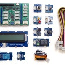 Qualcomm Dragonboard 410C with Grove Starter Kit - Using the Arduino toolchain