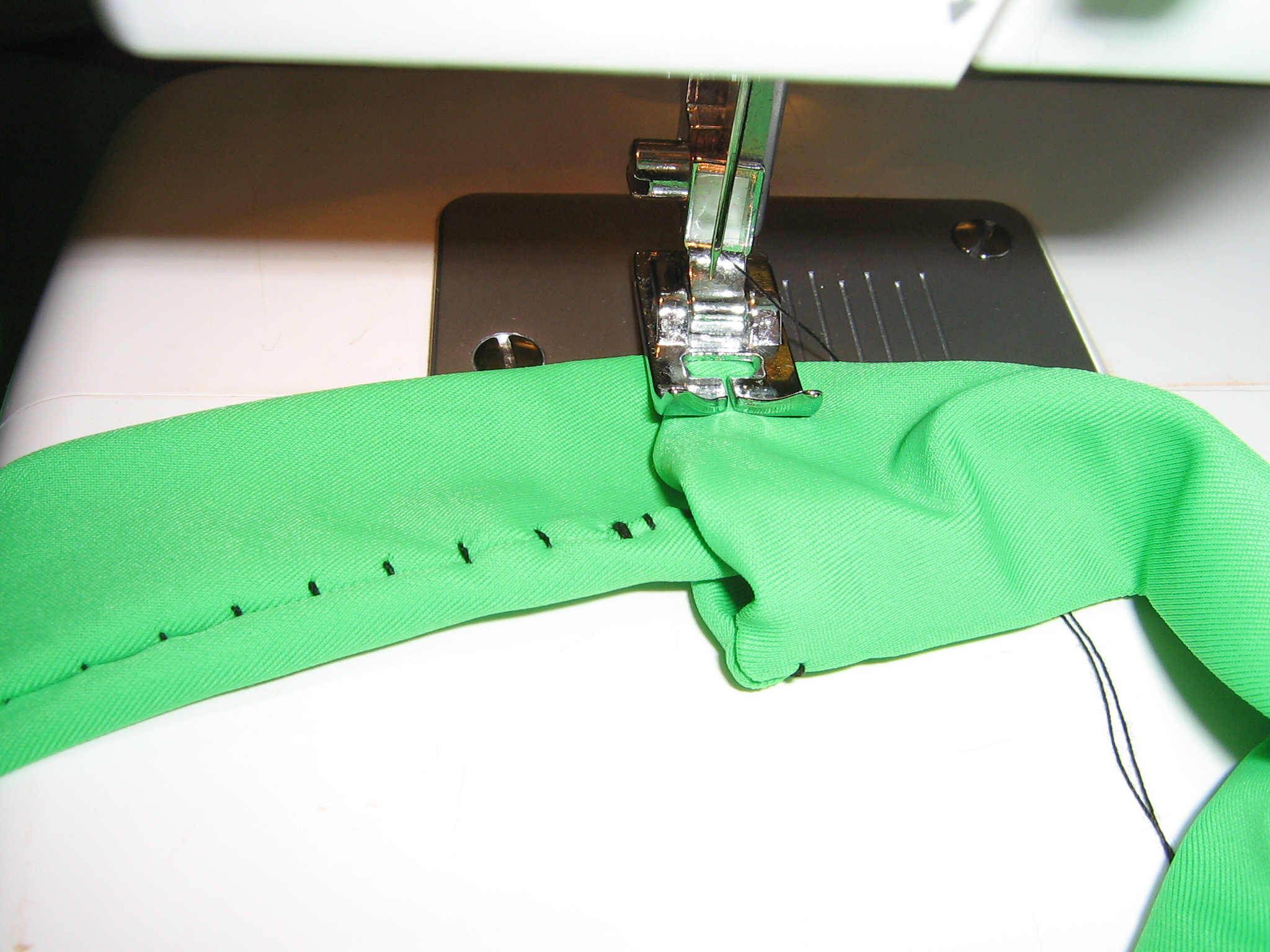 Picture of Part 4: Ensemble Headband Assembly