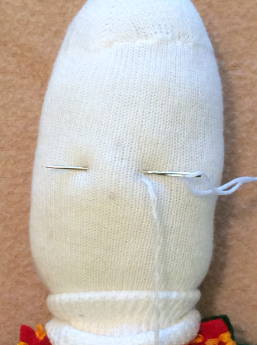 Picture of Begin Soft Sculpting the Nose