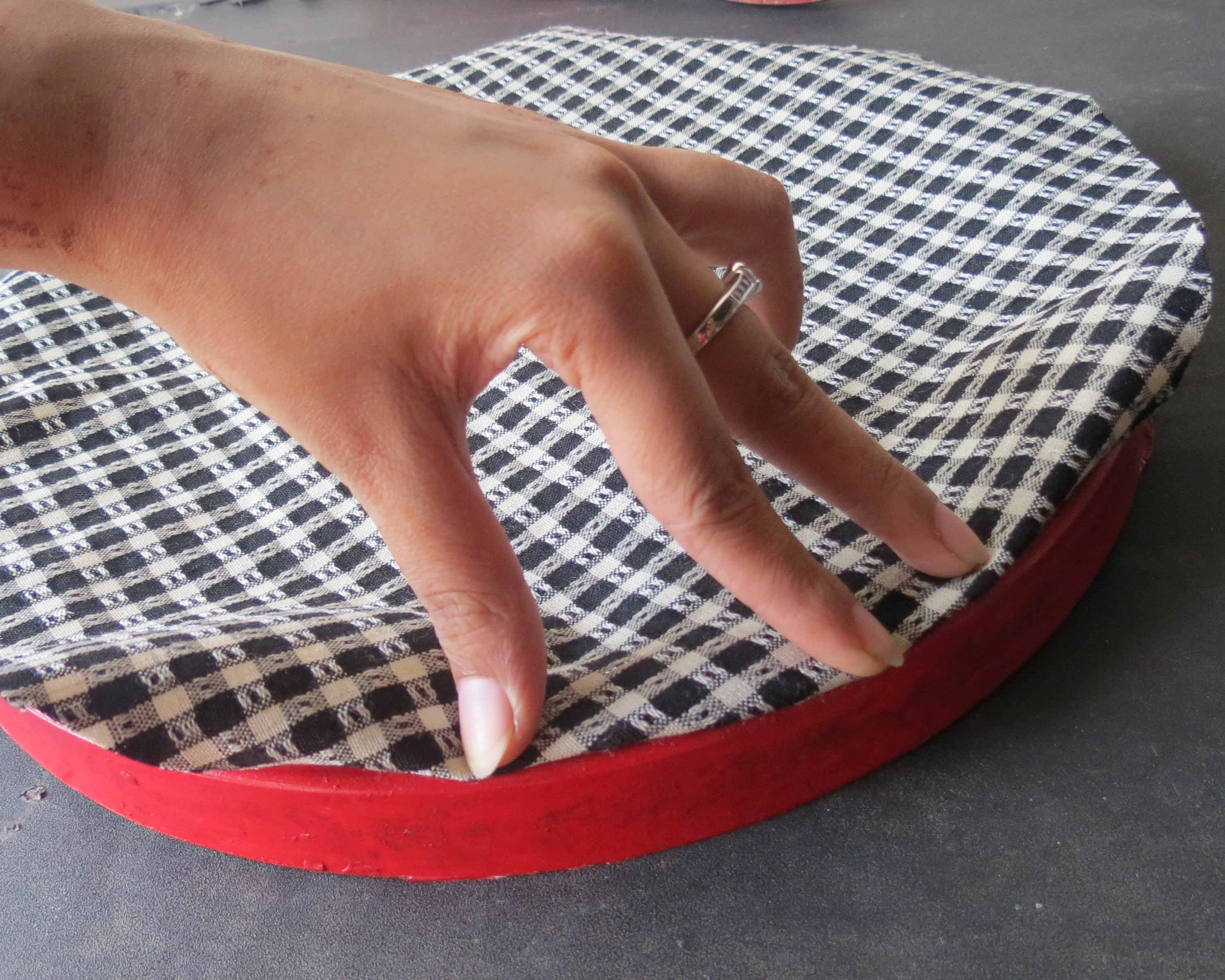 Picture of Cushion: