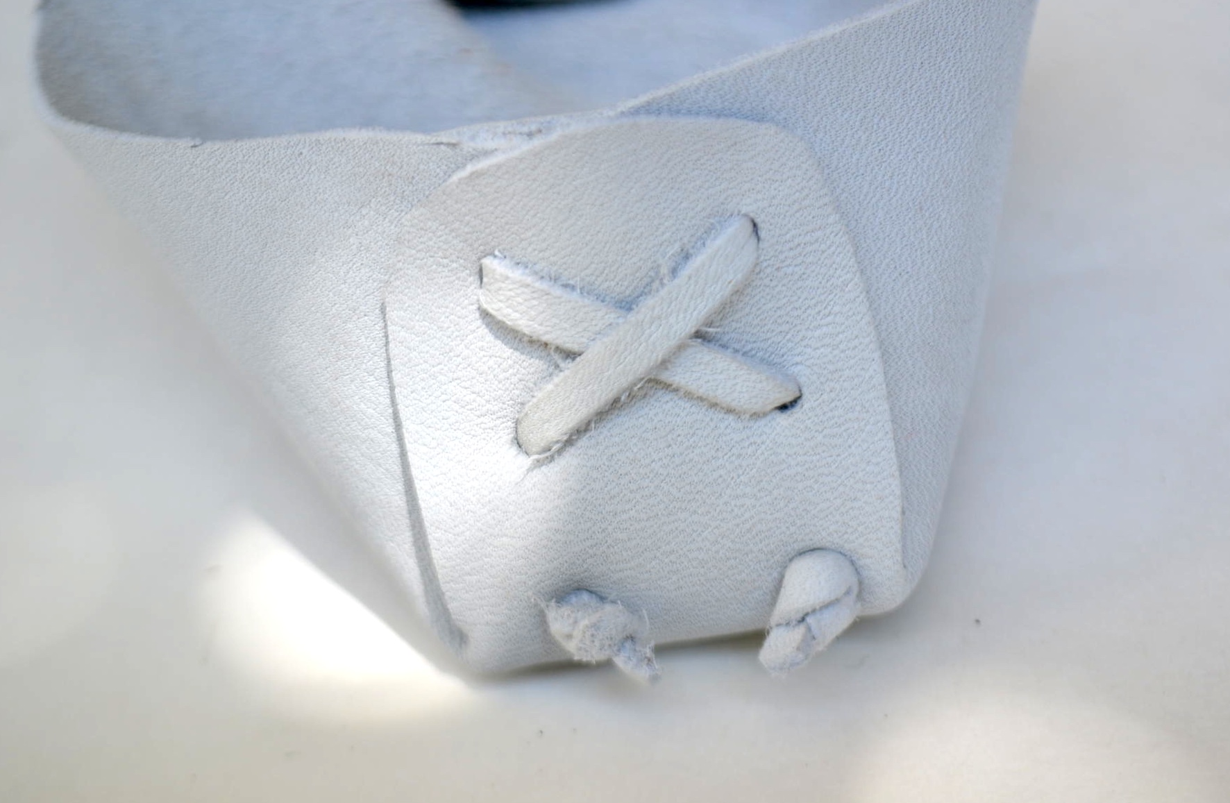Picture of SEW THE BACK