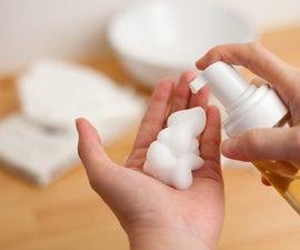 Fix a Disposable Foam Pump