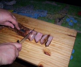 Asado Argentino (Argentinian BBQ)