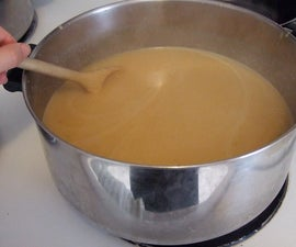 Infidel Lentil Soup