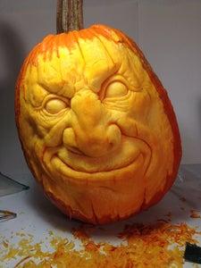 Keep Carving