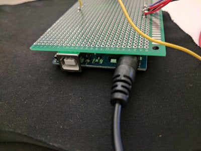 Final Electronic Testing