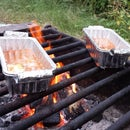Unprepared Camper's Cook Pot