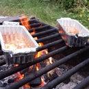 Unprepared Camper's Cook Pot