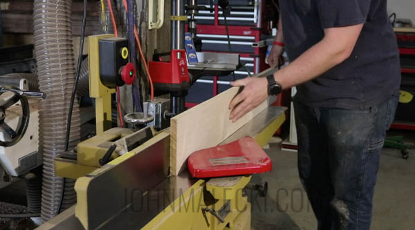 Picture of Face Frame Assembly