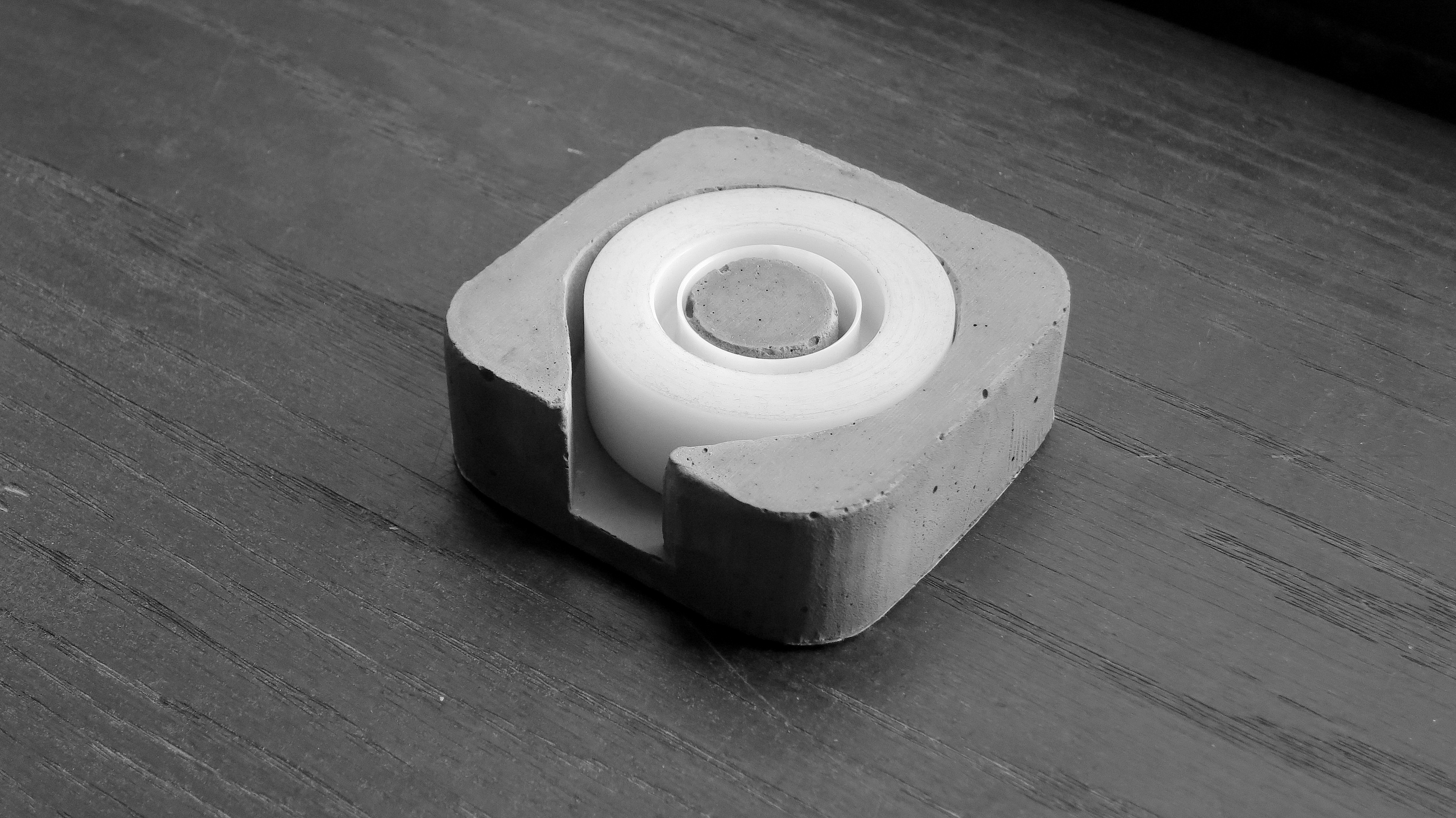 Picture of How to 3D Print Molds for Small Batch Concrete Casting