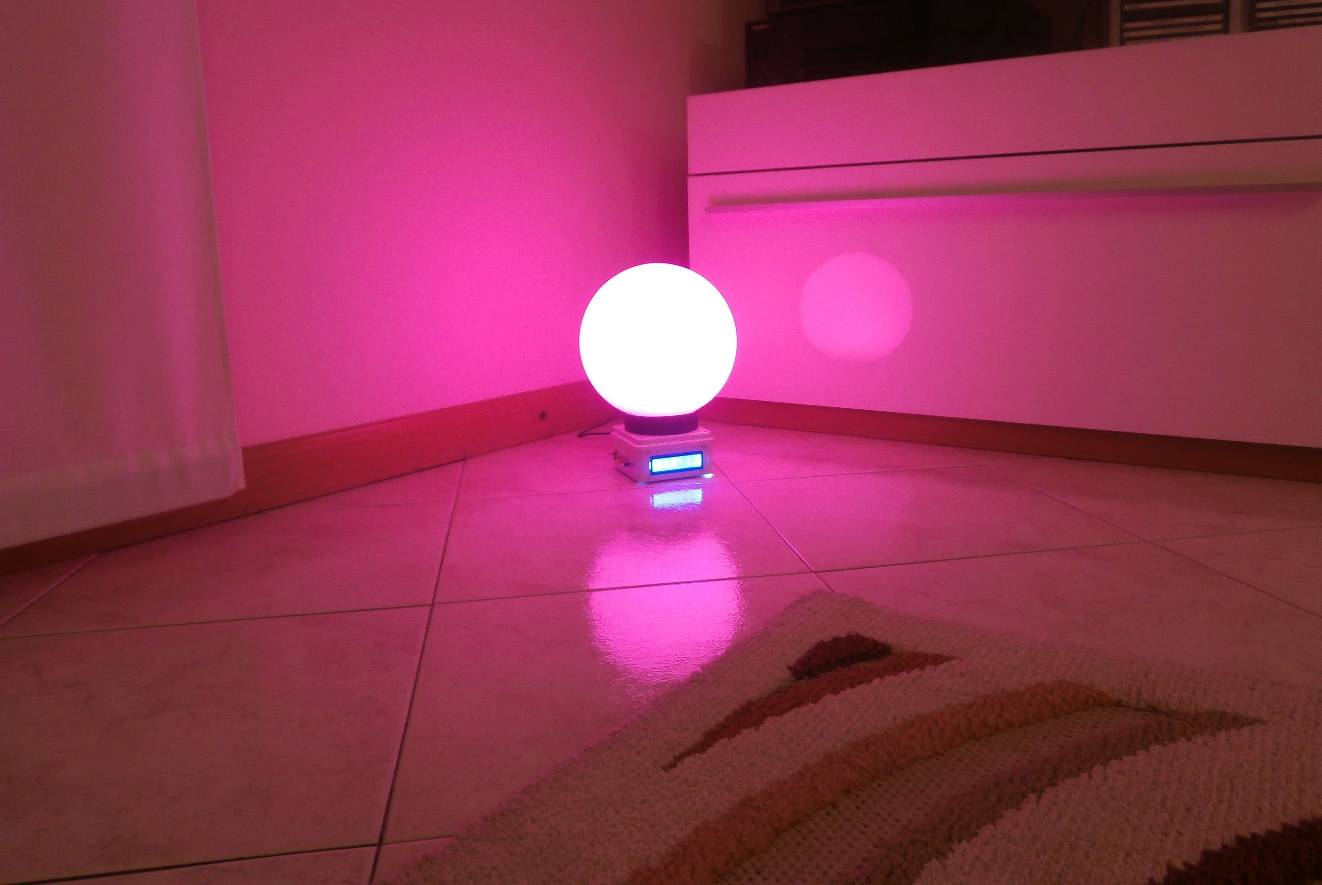 Picture of Bright Ball IOT