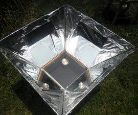 Solar Oven Mark II