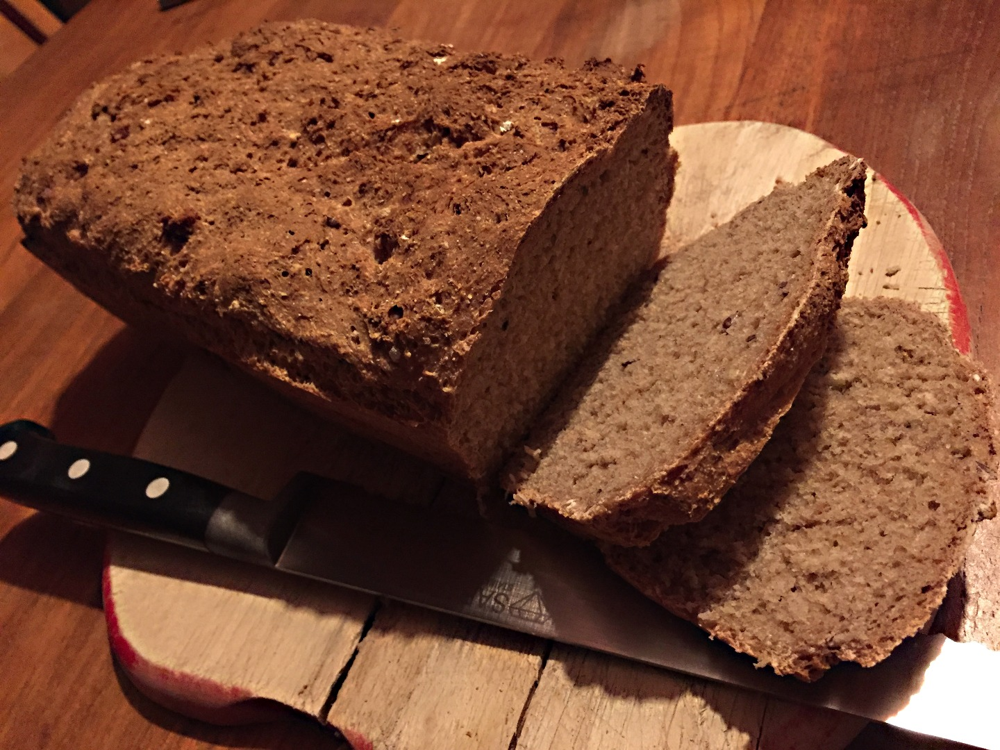 Picture of How to Make Your Own Delicious and Healthy Bread