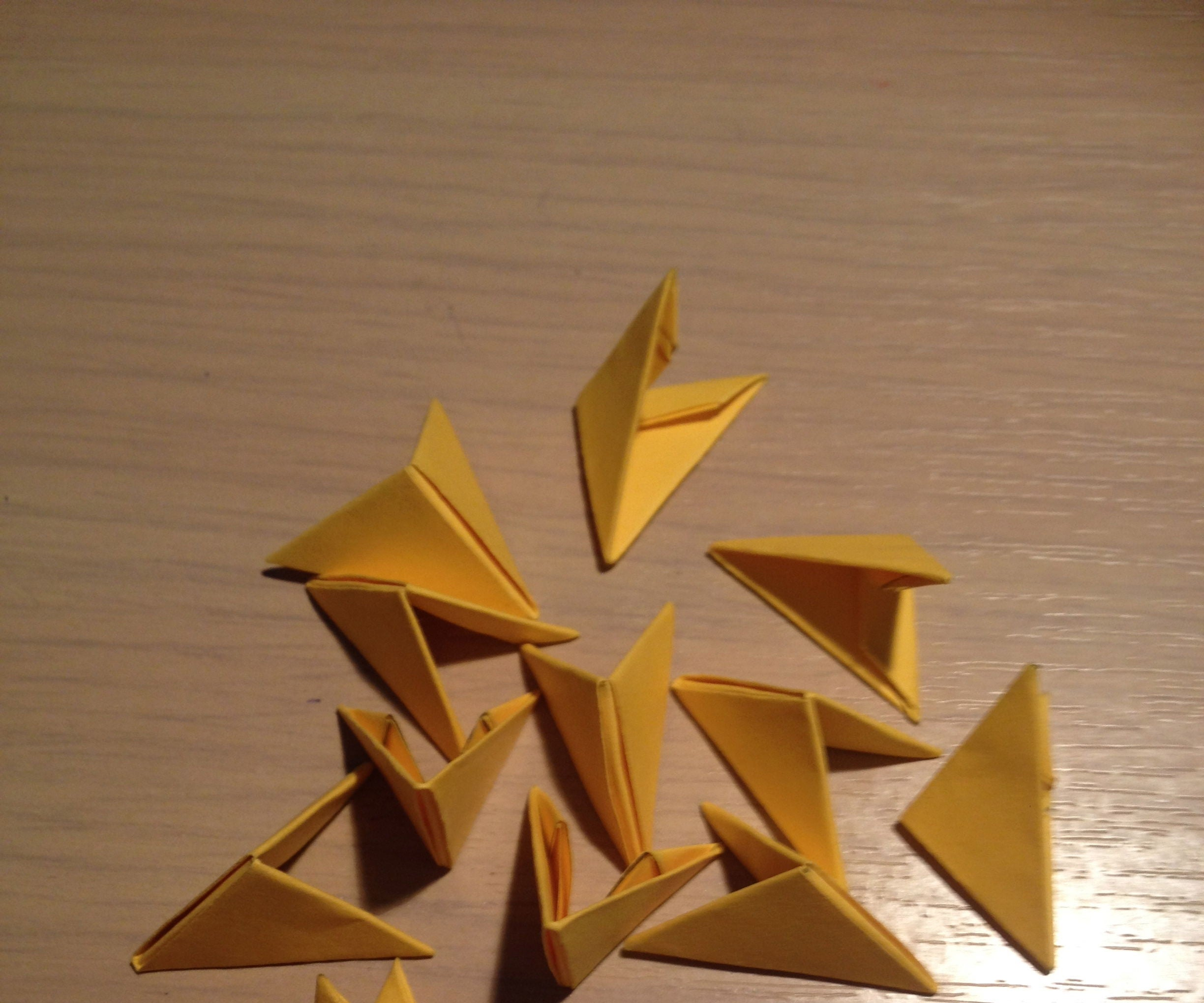 How to Make Origami Paper: 10 Steps (with Pictures) - wikiHow | 2040x2448