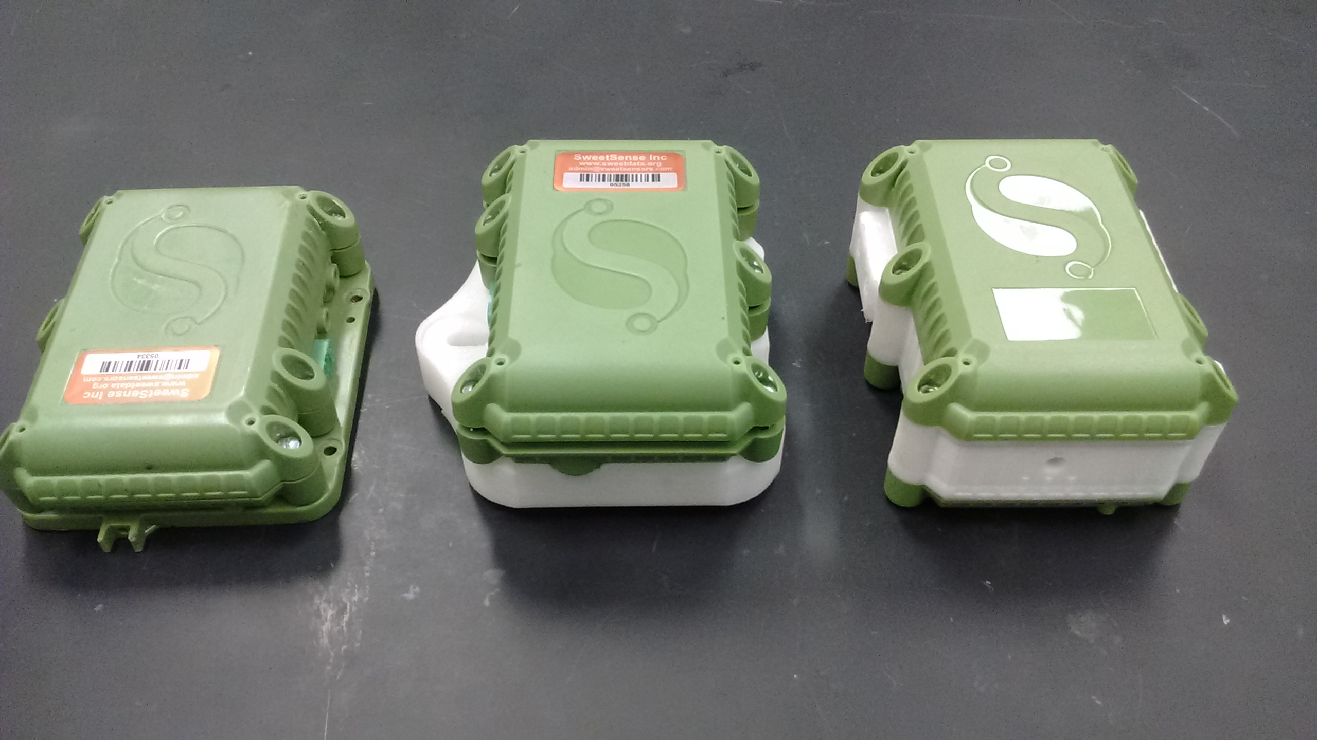 Picture of Wireless Qi Charging Station