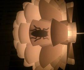 Bug prank