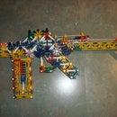 G- 45 assult rifle