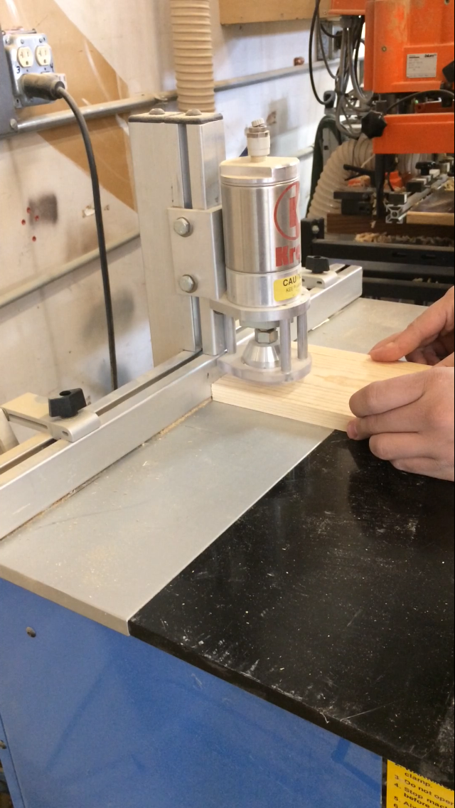 Picture of Step 3: Kreg Jig