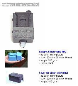 Autopot Smart Valve - the Core of the System