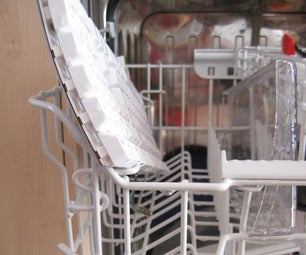 Clean Your Keyboard in the Dishwasher