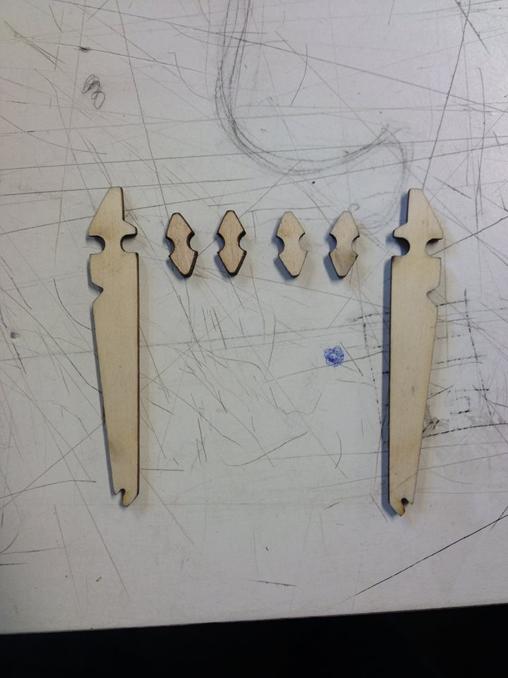Picture of Assembly the Components