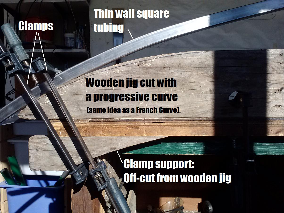 Bend Metal Without Expensive Tools: 4 Steps (with Pictures)