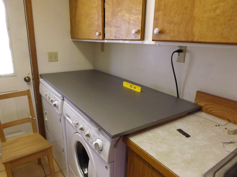Picture of Add Countertop Space