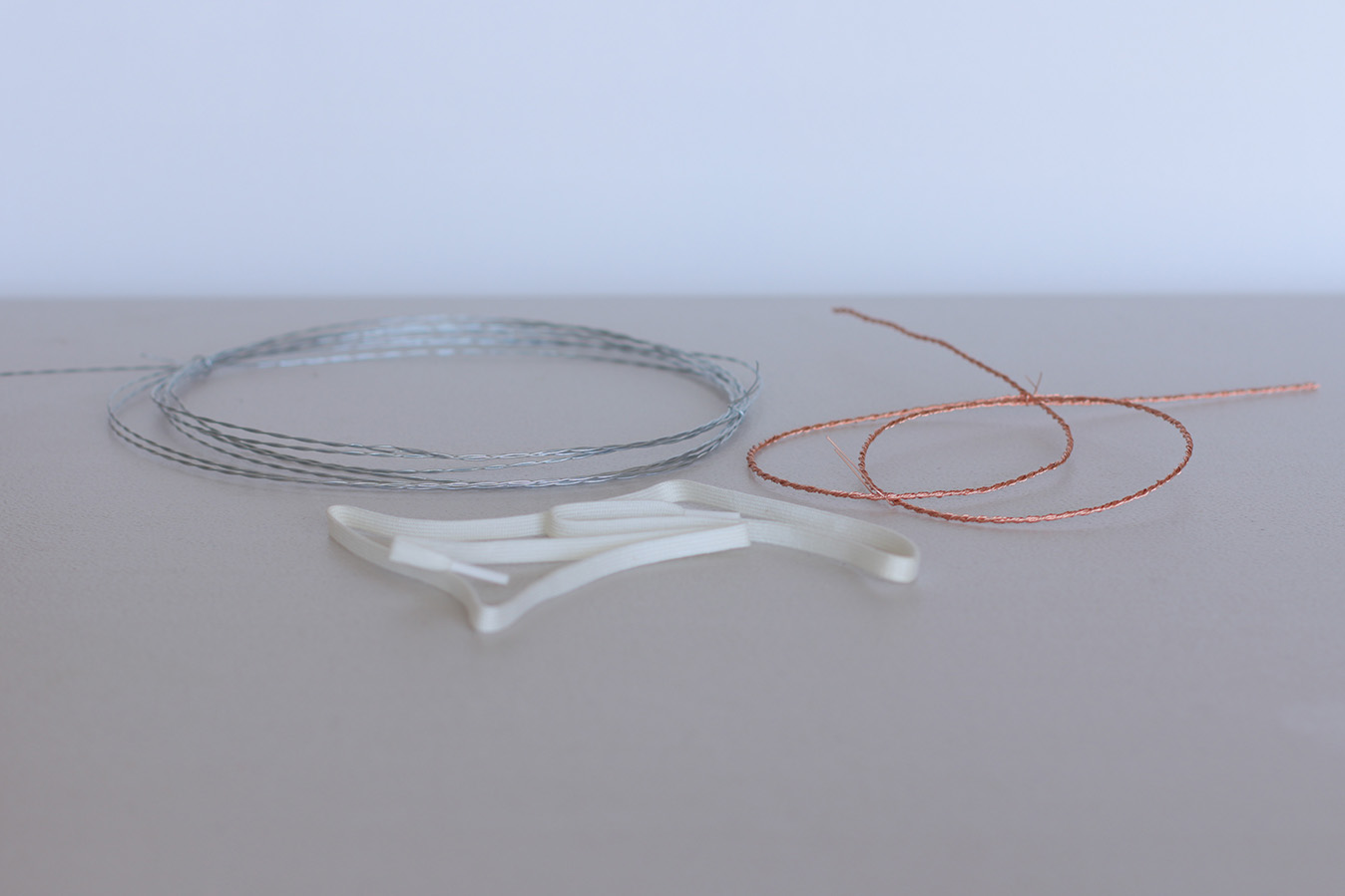 Picture of Creating Stranded Wire