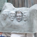 How to make a Mount Rushmore Costume