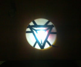 PiCs Of My ARC REACTOR.......very easy to make...........!!!