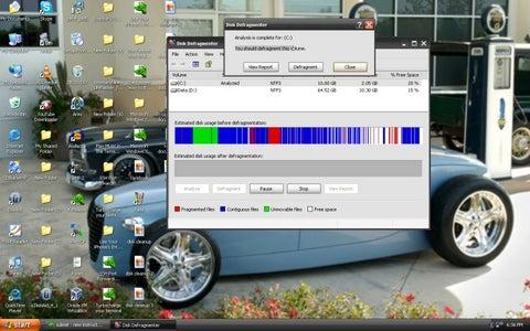 Speeding Up Windows Part 3
