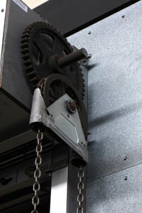 Simple Pulley