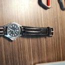 DIY Free Loop for Watch Strap