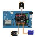 Intel® Edison Hands-on Day 7: Luminous Treasure Box