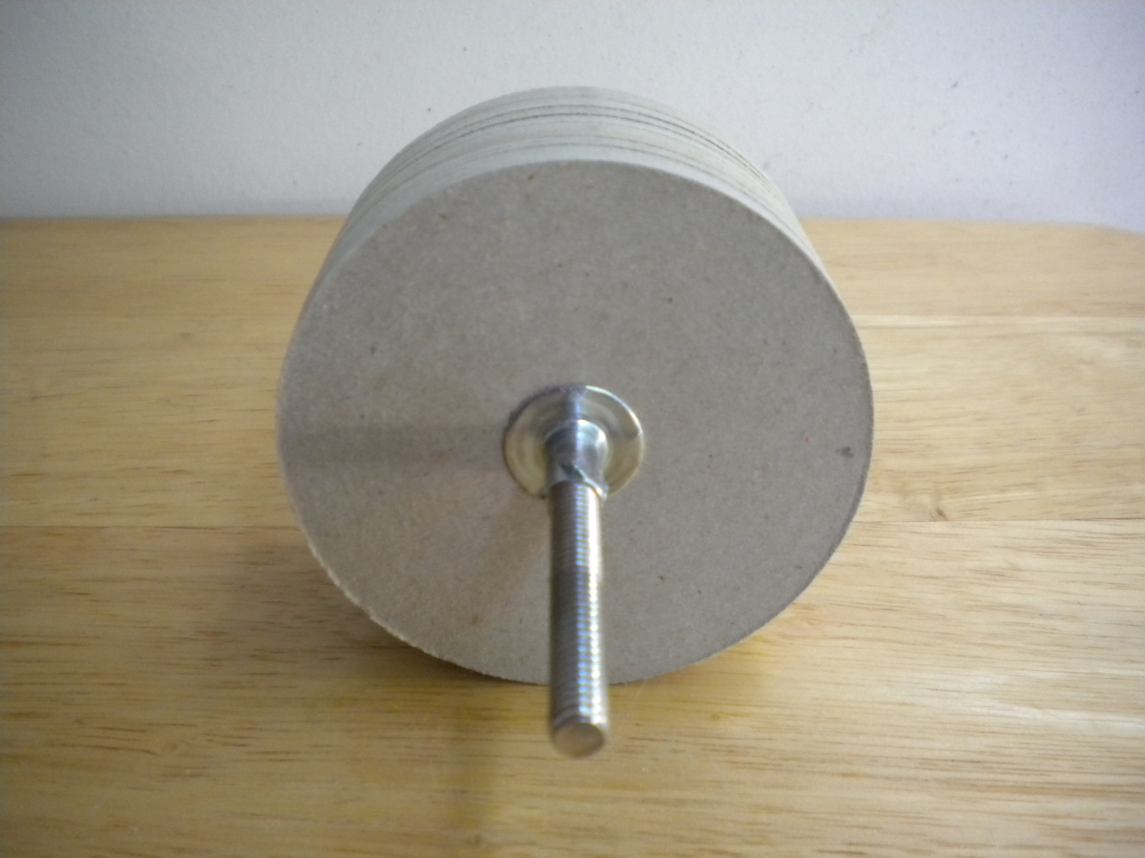 Picture of Prepare Blanks for Grinding