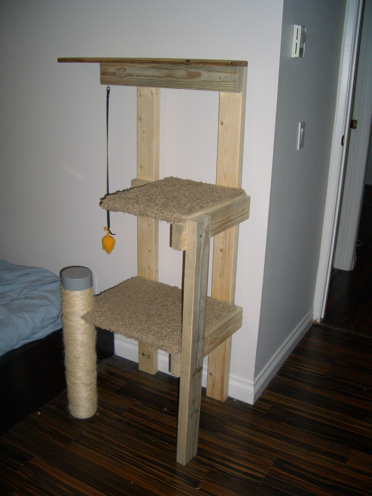 Picture of Classy Cat Tower