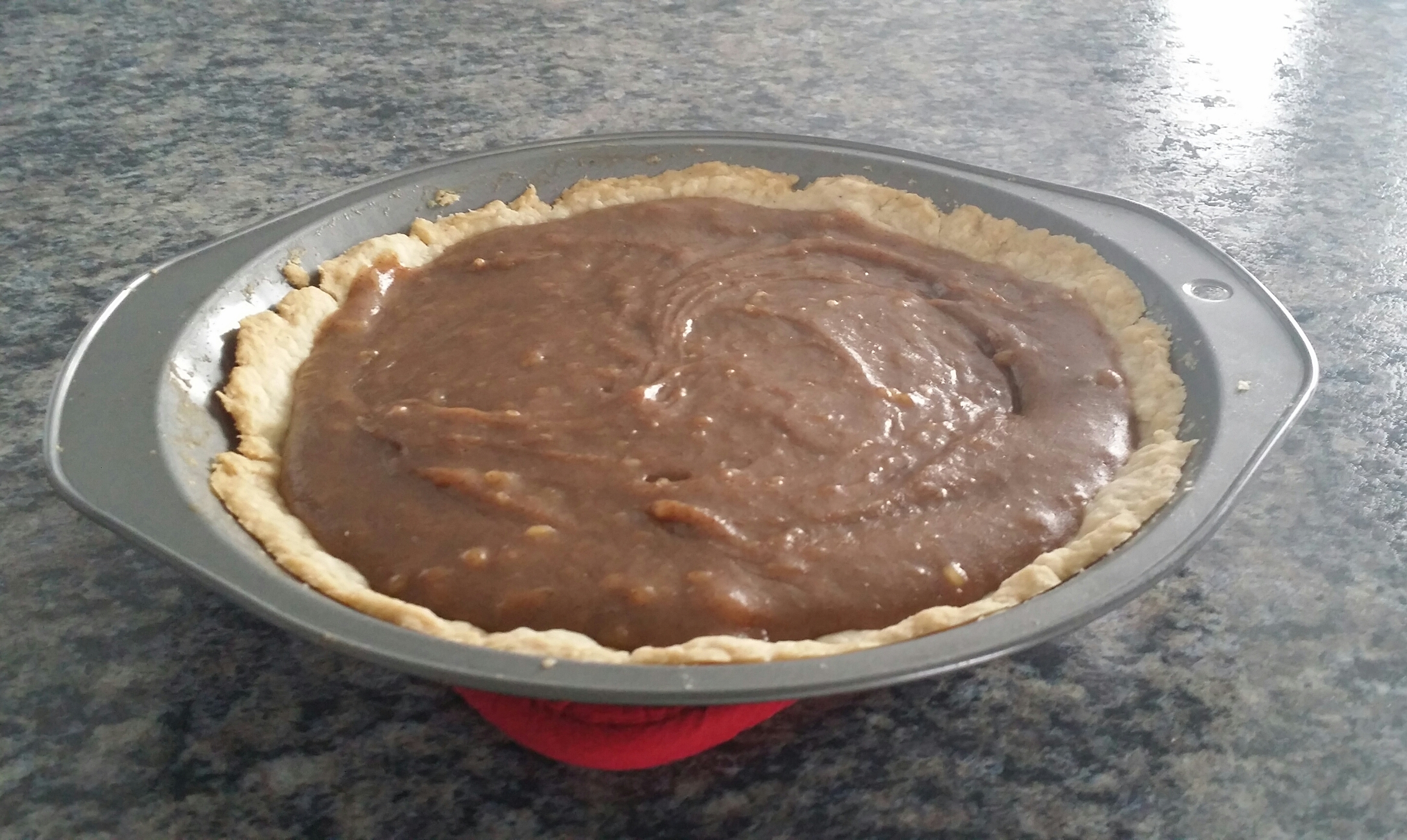 """Picture of Undertale Inspired, """"Butterscotch Cinnamon Pie"""""""