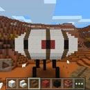 Minecraft Turret Portal