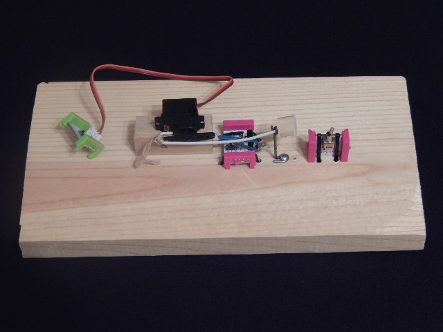 Picture of Mount Components Onto the Board