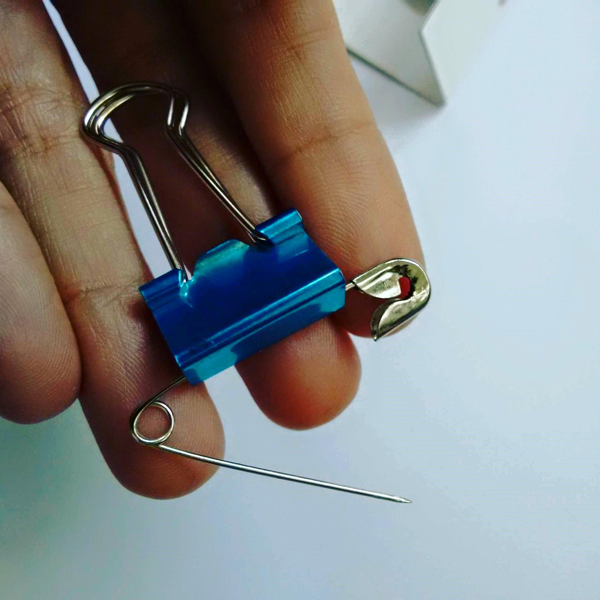 Picture of Prepare the Clip