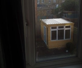 How to Build a Shed or Workshop