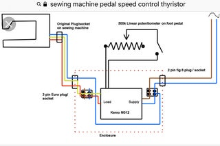 [DIAGRAM_5UK]  Use a Treadmill DC Drive Motor and PWM Speed Controller for Powering Tools  : 13 Steps (with Pictures) - Instructables | Treadmill Wiring Diagram |  | Instructables