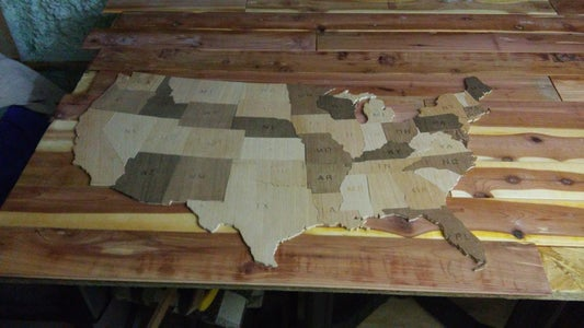 Watch for the Full Countertop Project